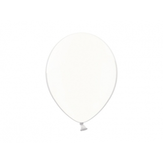 "Balony 14"", Crystal Clear, 1op."
