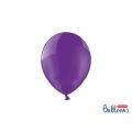 Balony Strong 23cm, Crystal Violet, 100szt.