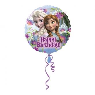 Balon foliowy 18'' CIR - HB Frozen