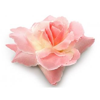 Różyczki do przylepiania, różowy, 9cm, 1op.