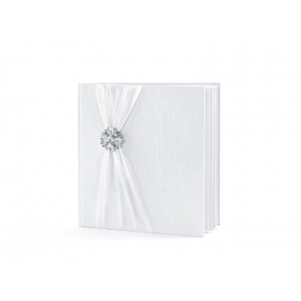 Księga Gości, 20,5 x 20,5cm, 22 kartki, 1szt.