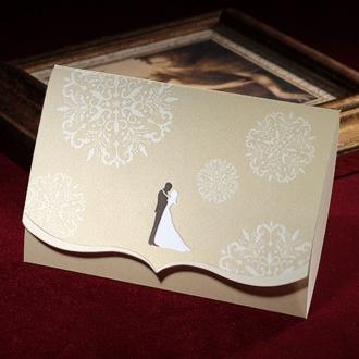 Zaproszenia Ślubne TB0043