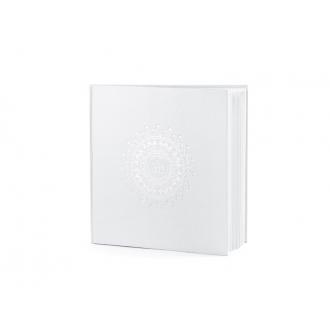 Księga Gości Komunijnych, 20,5 x 20,5cm, 1szt.