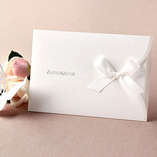 Zaproszenia Ślubne TBH2131