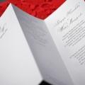 Zaproszenia Ślubne TCW1014