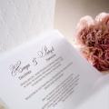 Zaproszenia Ślubne TW9119