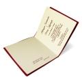 Zaproszenia Ślubne F1226b