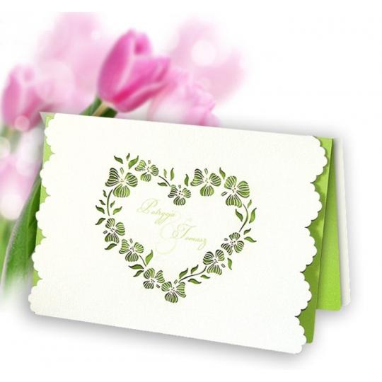 Zaproszenia Ślubne 082.02.09