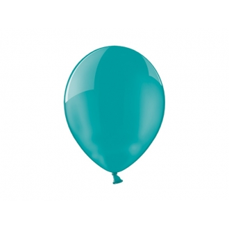 "Balony 14"", Crystal Teal, 1op."