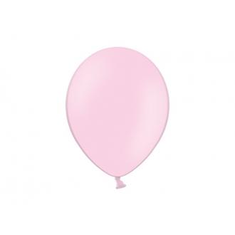 Balony 12'', Pastel Pink (1 op. / 100 szt.)