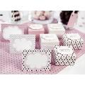 Podkładki papierowe Sweets, mix, 40x30 cm, 1op.