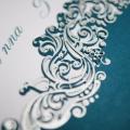 Zaproszenia Ślubne F1237t