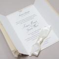 Zaproszenia Ślubne F1233