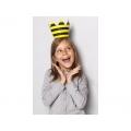 Korony Party Pszczółka, mix, 10cm, 1op.