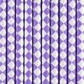 Słomki papierowe, liliowy, 19,5cm, 1op.