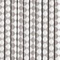 Słomki papierowe, ciepły beż, 19,5cm, 1op.