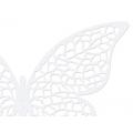 Dekoracje papierowe Motyl, 6,5 x 4cm, 1op.