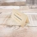 Pudełko na koperty i prezenty z Motywem Wianka WP06