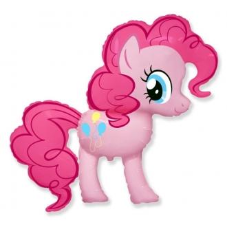 """Balon foliowy 24"""" FX - """"Kucyki: Pinkie Pie"""""""