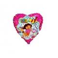 "Balon foliowy 18"" FX - ""Dora"""