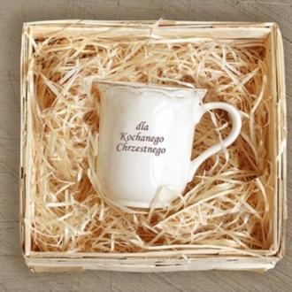 Kubek Ceramiczny Dla Kochanego Chestnego