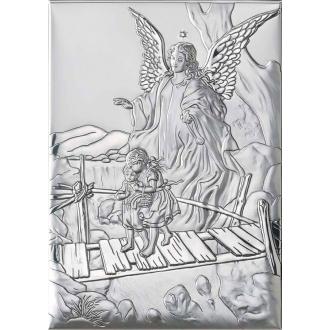Obrazek z Aniołem Strzegącym Dzieci WVL81202