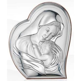 Obrazek z Maryją Tulącą Dzieciątko Jezus WVL81051