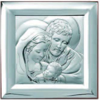 Obrazek z Świętą Rodziną WBC6365