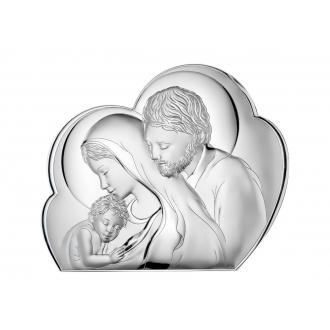 Obrazek z Świętą Rodziną WVL81245NEU