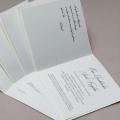 Zaproszenia Ślubne F1229