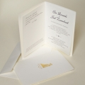 Zaproszenia Ślubne F1230