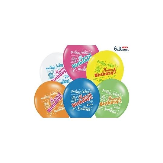 Balony z helem Przemyśl