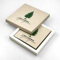 Kartka Świąteczna w Formie Pudełka FS797bt