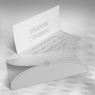 Zaproszenia Ślubne F1183