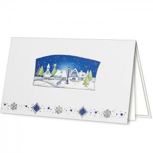 Kartka Świąteczna H1644