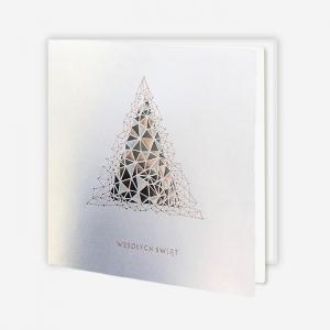 Kartka Świąteczna FS949
