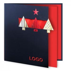 Kartka Świąteczna H1820