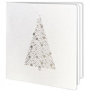 Kartka Świąteczna FS938tb