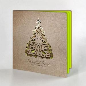 Kartka Świąteczna FS941eco