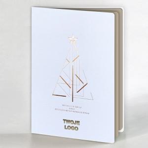 Kartka Świąteczna FS945