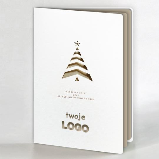 Kartka Świąteczna FS942
