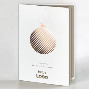 Kartka Świąteczna FS943