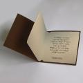 Kartka Świąteczna FS856brg