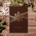 Kartka Świąteczna FS876brg