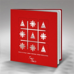 Kartka Świąteczna FS759c