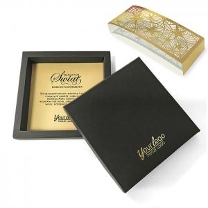 Kartka Świąteczna w formie pudełka FS983