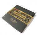 Kartka Świąteczna w formie pudełka  FS981