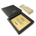 Kartka Świąteczna w formie pudełka  FS982