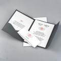Zaproszenia Ślubne F1328