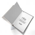 Kartka Świąteczna z choinką FS1000